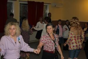 Dans med 70/80-talstema 2016